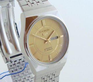 Seiko 5 Automatic Uhr,  Japan,  Herren & Damen Bild