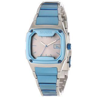 Armbanduhr Herren Freestyle 101816 Hai Klassisch Silber Ziffernblatt Stahl Quarz Bild