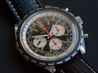 Breitling Navitimer 816 - 72 Valjoux 72 Vintage Chronograph, Bild