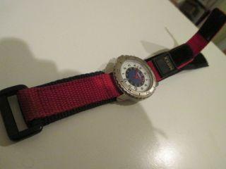 Sportliche Mexx Armbanduhr, Bild