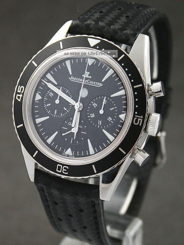 Jaeger - Lecoultre Deep Sea Chrono Ref.  2068570 Ungetragen Armbanduhren Bild