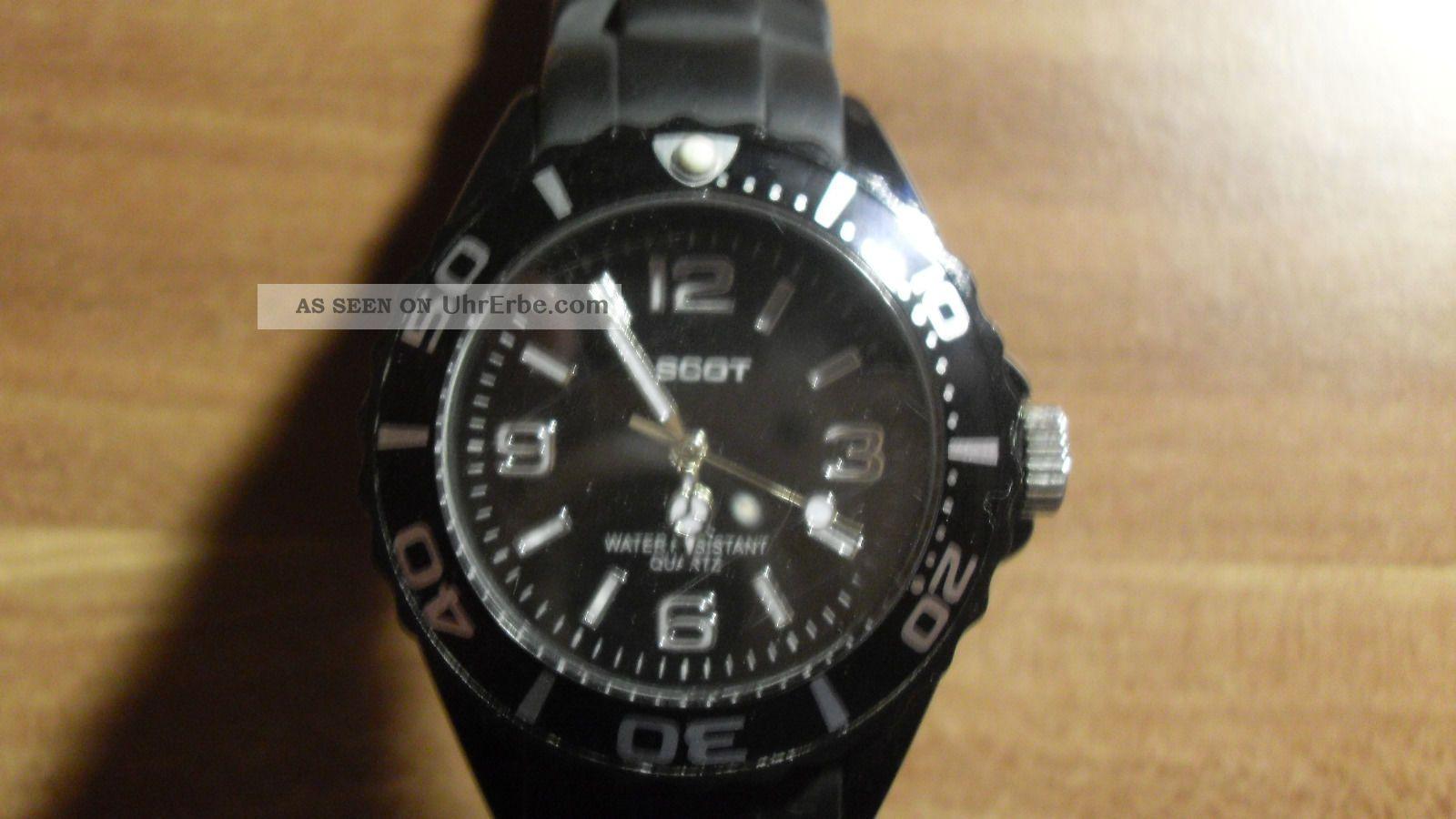 Ascot Armbanduhr Armbanduhren Bild