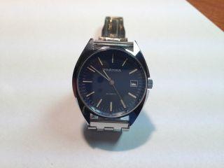 Pratina Herren Armband Uhr,  Automatik,  Ungetragen Bild