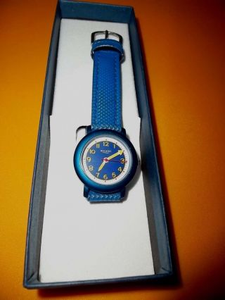 Regent Kinder - Armbanduhr Bild