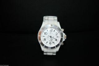 Armbanduhr Silikon Uhr Unisex By Oozoo Top Bild