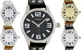 Oozoo Classic Junior Uhr Ø38mm Diverse Farben Bild