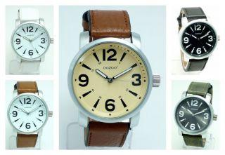 Oozoo Junior Uhr 38mm 5 Verschiedene Farben Bild