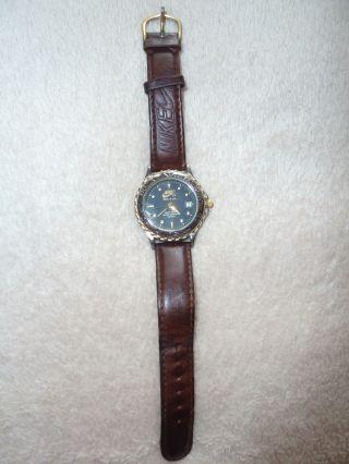 N I K E - Armbanduhr - VollfunktionsfÄhig - - Armband U.  Aufschrift Bild