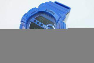 S.  Oliver Uhr Digitale Armbanduhr Sport Uhren Alarm Chrono 10 Atm Uvp: 59,  95€ Ovp Bild