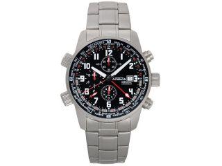 Tk61sl,  Astroavia,  Alarm Chronograph,  Wecker,  Flieger Uhr,  Military Watch,  World Bild