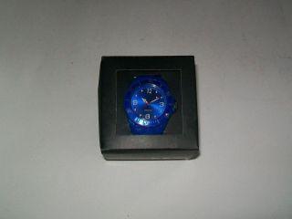 Uhren - Farbe Blau - Kaufen Bild