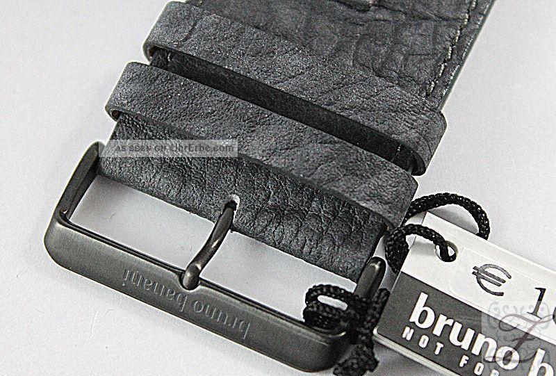bruno banani not for everybody herrenuhr br20853. Black Bedroom Furniture Sets. Home Design Ideas