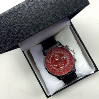 KÖnigswerk Chronograph Nos 8 Echte Diamanten,  Box Bild