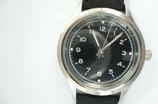 Armbanduhr Herren Max (c 14) Bild