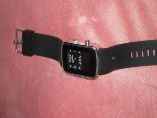 Unisex - Armbanduhr V.  Eric Chevillard Bild