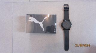Puma Time Ultrasize Herrenuhr Pu 102941001 Mit Ovp Bild