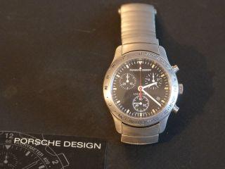 Eterna Porsche 6600.  41 Bild