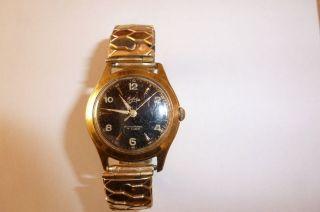 Armbanduhr Mit Handaufzug Marke:bifora Bild