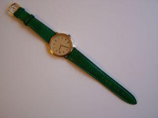 Armbanduhr Von Lacher,  Pforzheim Bild