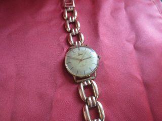 Laco 440 Herren Armbanduhr - Handaufzug - Durowe 440 - Men Wristwatch Handwinding Bild
