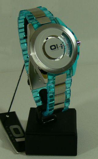 Oi The One Herren - Armbanduhr/ Uhr/ Mod - An08g02/ Analog/ Neu&ovp 1 Bild