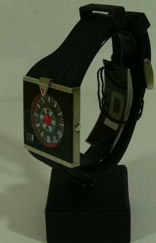 Oi The One Herren - Armbanduhr/ Uhr/ Mod - An04g03/ Analog/ Neu&ovp 16 Bild