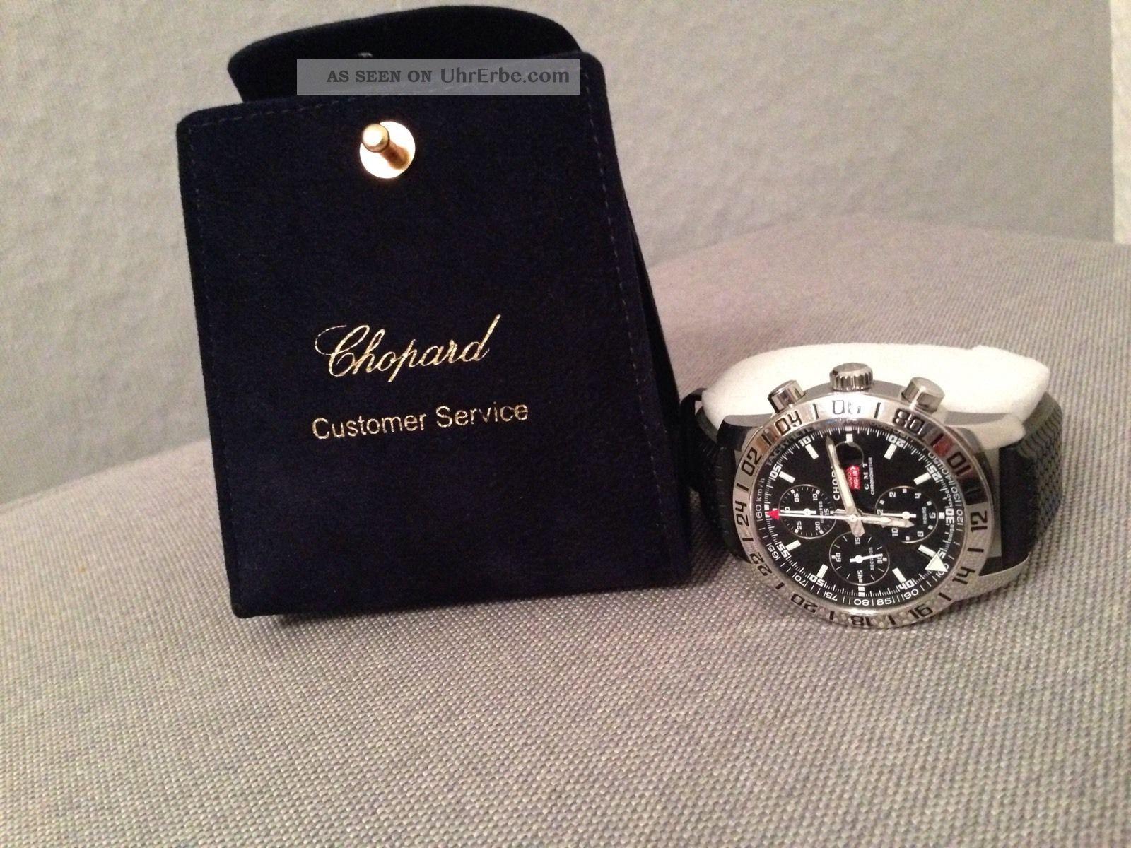 Chopard Armbanduhren Bild
