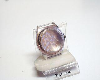 Breitling - Herren - Uhrengehäuse Ref: 80510c - D57045,  527 - Stahl Bild