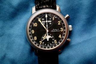 Dubey & Schaldenbrand Armbanduhr Bild