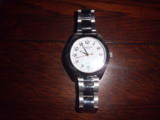 Madison York Armbanduhr Herren Bild
