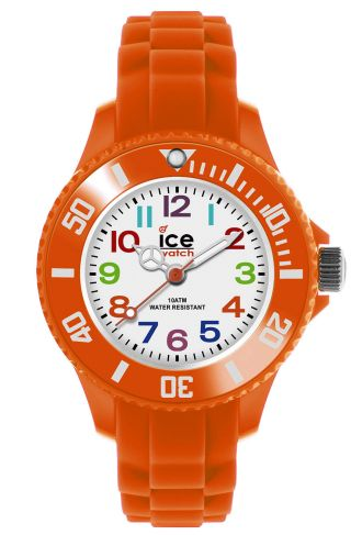 Ice - Watch Uhr Mini Orange Armbanduhr Mn.  Oe.  M.  S.  12 Bild