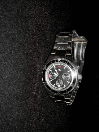 Sempre Chronograph Mit Edelstahlarmband Bild