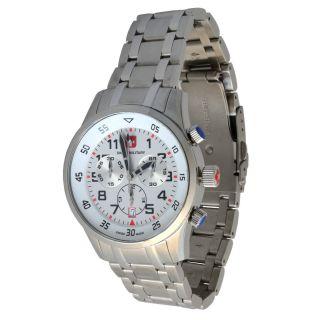 Swiss Military Chronographen 10 Atm Candescent Div.  Sportliche Modelle Bild