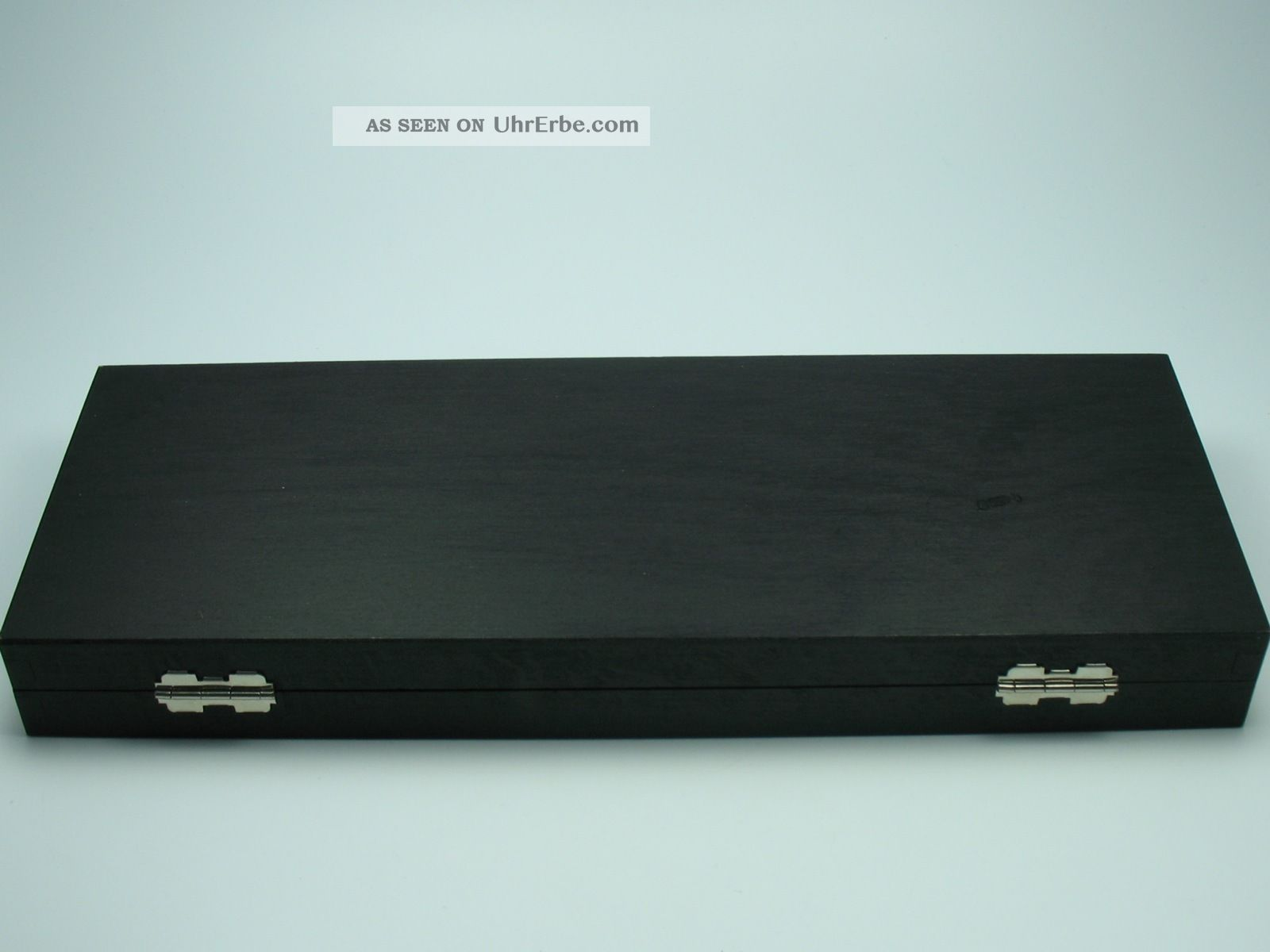 Holz Armbanduhren Hersteller ~ Nomos GlashÜtte Top Uhrenbox Aus Holz