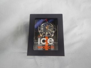 Ice Watch,  Ice Polo Dark Blue & Orange,  Po.  Dbo.  B.  N.  14 Bild