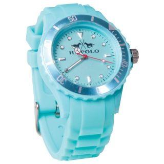Hv Polo Uhr In Top Trendigen Farben Bild
