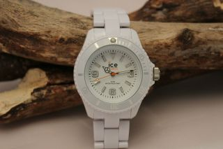 Ice Watch Classic White Small Cl.  We.  S.  P.  09 Bild