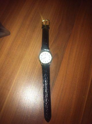 Orig.  Casio Uhr Unisex Armbanduhr Mtp - 1154 Bild
