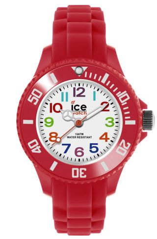 Ice - Watch Uhr Mini Red Armbanduhr Mn.  Rd.  M.  S.  12 Bild