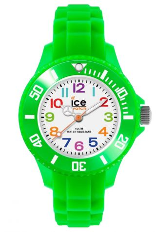 Ice - Watch Uhr Mini Green Armbanduhr Mn.  Gn.  M.  S.  12 Bild