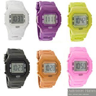 Adora Digital Digitaluhr Markenuhr Armbanduhr Uhr Damenuhr Herrenuhr Kinderuhr Bild