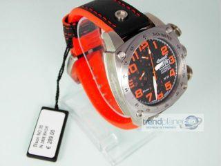 Ingersoll Bison No.  35 In 2808 Bkor Herrenuhr Herren Uhr Armbanduhr Leder - Bild