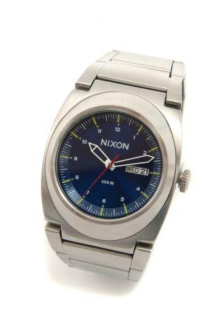 Nixon Don Ii Armbanduhr,  Blue Sunrise_900426 Bild