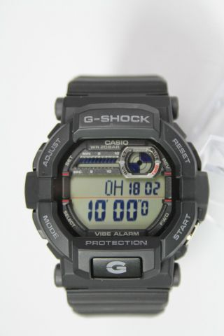 Casio G - Shock Gd - 350 - Herren Uhr Wie Bild