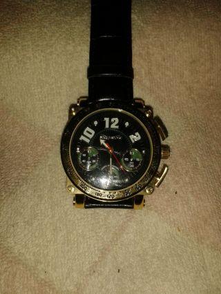 Sarastro Speziale  Chronograph Analog Bild