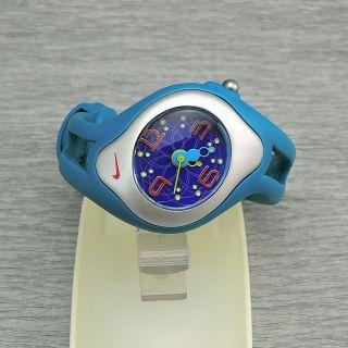 Armbanduhr Nike Quarz Quartzuhr Uhr Kinderuhr Bild