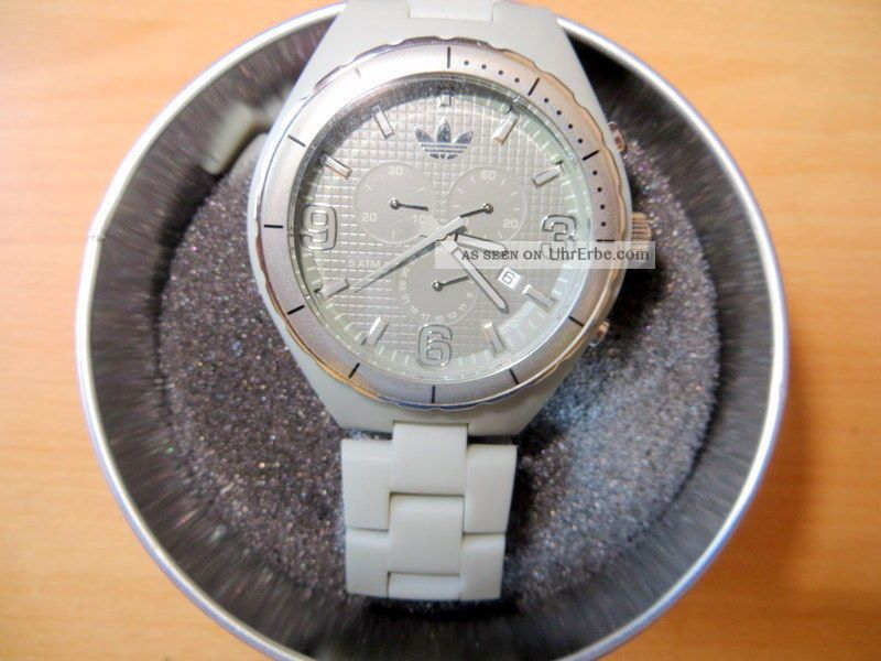 Armband - Uhr Adidas Originals Adh2522 Armbanduhren Bild