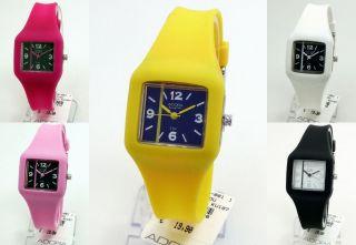 Adora Youngline Uhr Silikonband Verschiedene Farben - Ehem.  Uvp.  19,  90€ Bild