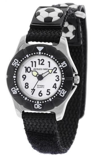 Jacques Farel Uhr Jungen Armbanduhr Hbwa5557 Bild