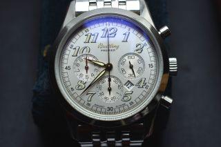 Breitling Premier Chronograph Bild